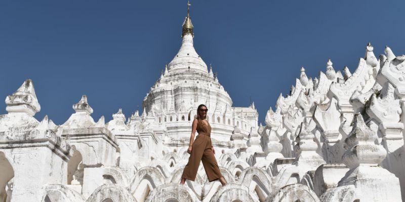 Некогашна Бурма, денес Мјанмар